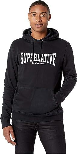 Superlative Hoodie