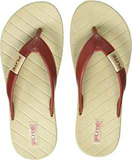 FLITE Women's Fl0366l Slippers