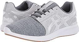 Piedmont Grey/White