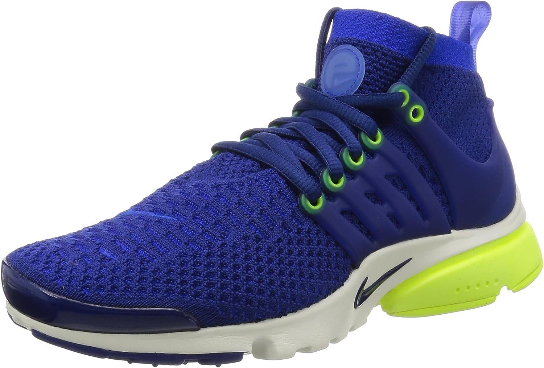 Nike Woherrar Woherrar Woherrar Air Presto Flystickade Ultra springaning skor  rabatt på nätet