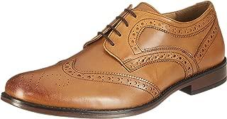 Amazon Brand - Symbol Men's Leather Formal Shoes