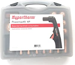 Hypertherm Powermax45 XP Essential Handheld Cutting Consumable kit