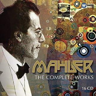 Gustav Mahler: Complete Works [150th Anniversary]