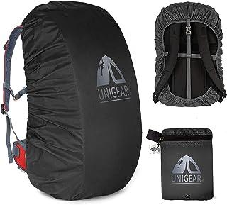 comprar comparacion Unigear Funda Impermeable para Mochila 15~80L Cubierta de Bolsa Bolso Protector de Lluvia para Camping Senderismo Excursio...