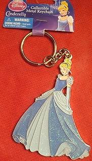 Disney Cinderella Keychain