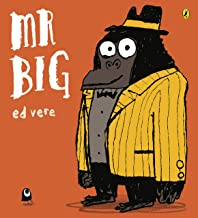 Mr Big (English Edition)
