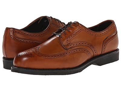 Allen Edmonds LGA (Walnut Leather) Men