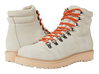 GREATS Lorimer (Light Grey) Women