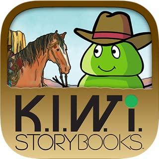 K.I.W.i. Storybooks - Old West
