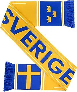 Euroscarves National Soccer High-Definition HD Knit Scarf