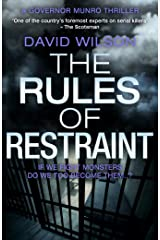 The Rules of Restraint Kindle Edition