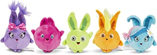 Sunny Bunnies Squad Beanie Plush 5 Pack