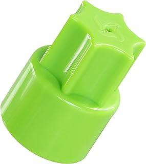 TeigTwister - Quitamanchas de plástico para Thermomix TM5 TM5 verde