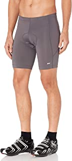 Amazon Essentials Men's Padded Cycling Short