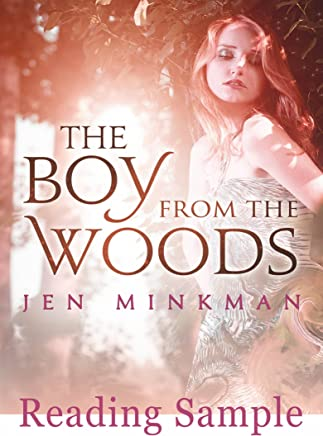 The Boy From The Woods (Reading Sample) (English Edition)