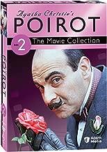 Agatha Christie's Poirot: The Movie Collection, Set 2