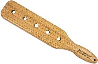 BamPaddle Bamboo Spanking Paddle - 14