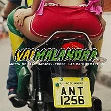 Best vai malandra mp3 Reviews