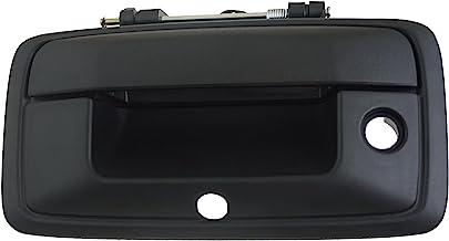 Dorman 82543 Tailgate Handle for Select Chevrolet/GMC Models, Black