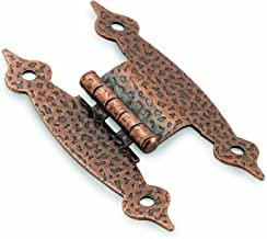 Best antique hinges for cabinets Reviews