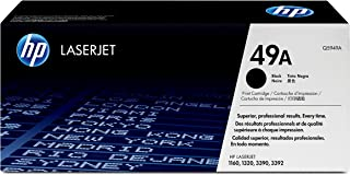 HP 49A | Q5949A | Toner Cartridge | Black