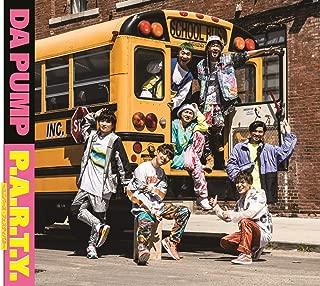 P.A.R.T.Y. 〜ユニバース・フェスティバル〜(CD+DVD)(初回生産限定盤)
