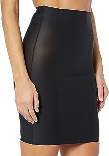 Yummie Women's Hidden Curves High Waist Skirt Slip Shapewear Half Slip
