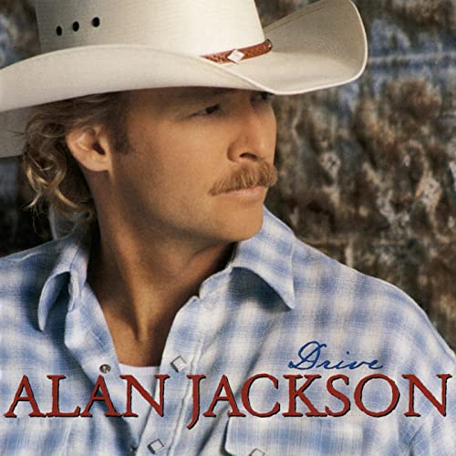 Drive (For Daddy Gene) by Alan Jackson on Amazon Music