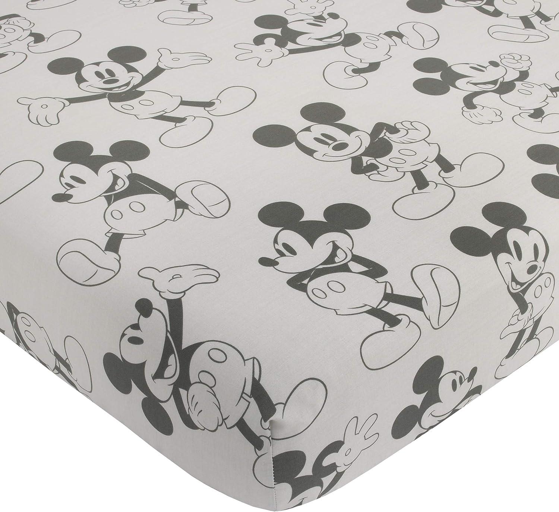 Disney Mickey Mouse Parure de lit 6 pièces Mickey Mouse
