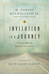 Invitation to a Journey: A Road Map for Spiritual Formation (Transforming Resources) Kindle Edition