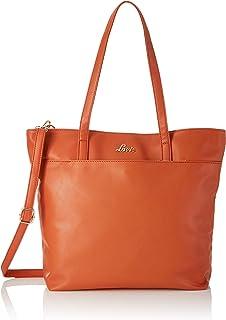 Lavie Women's Tote Bag (Orange)