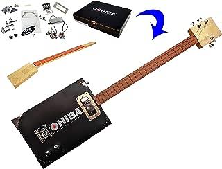 glenn watt cigar box guitar