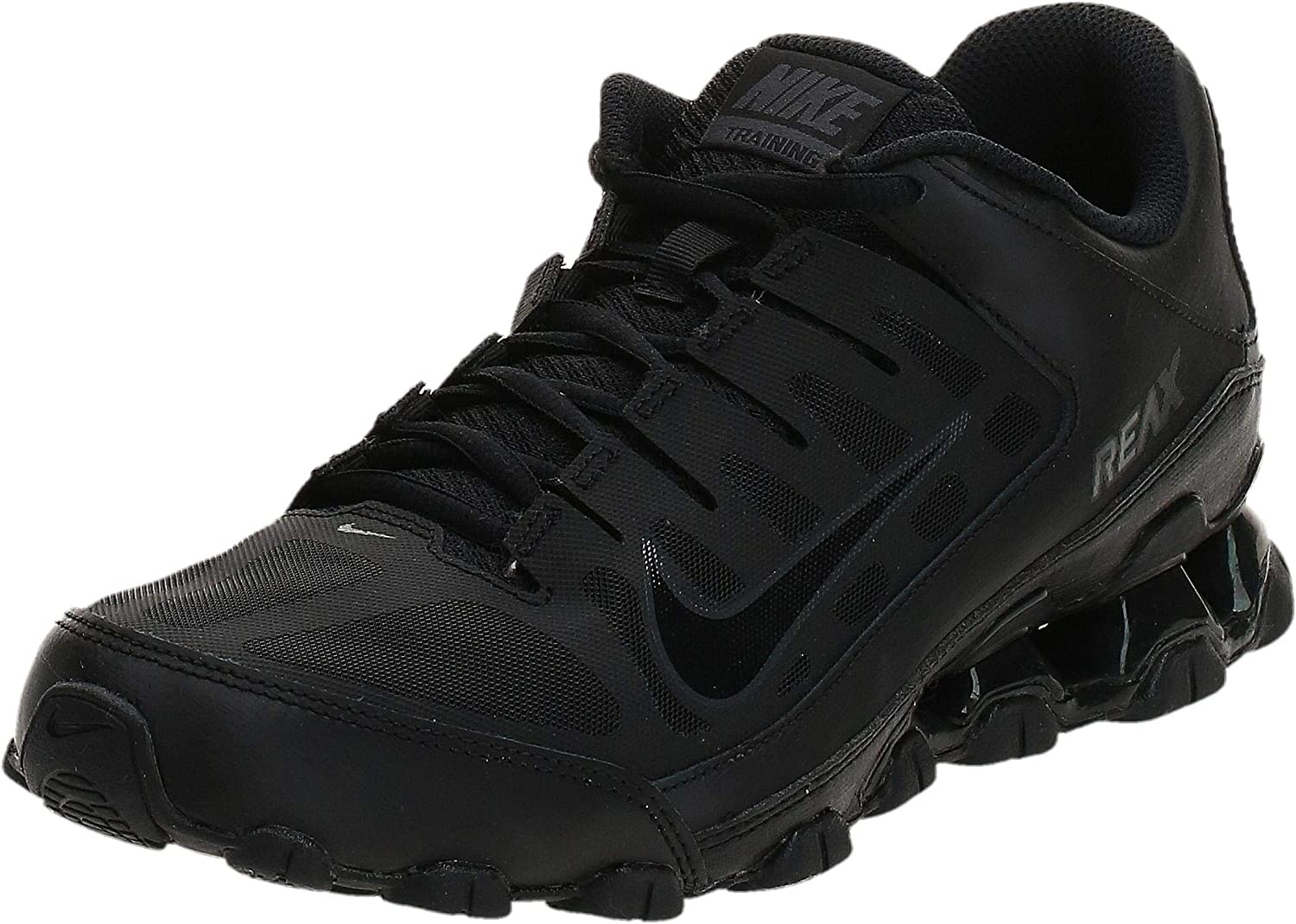 Nike Mens Reax 8 TR Textile Synthetic Trainers