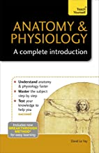 Best teach yourself anatomy Reviews