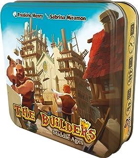 中世の建築士たち (The Builders)