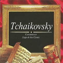 Tchaikovsky, Cascanueces, Lago de los Cisnes