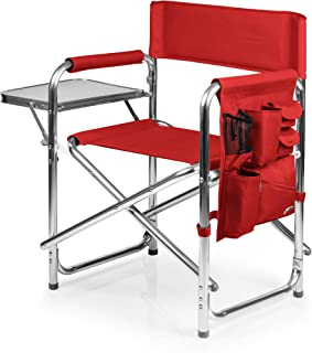 Best ONIVA - a Picnic Time Brand Portable Folding Sports Chair Review