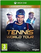 Tennis World Tour - Legends Edition (XB1)