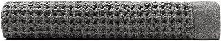 Onsen Badetuch, 100 % Supima-Baumwolle, leicht, Aschgrau