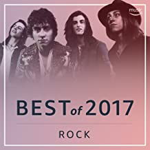 Best Rock Songs of 2017