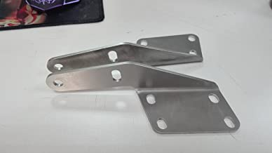 2013-16 GT86 BRZ Rear Spoiler New Extented Brackets ////Sard Spoiler use Only
