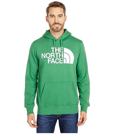 The North Face Half Dome Pullover Hoodie (Sullivan Green) Men