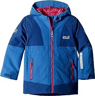 Jack Wolfskin Kids Womens Snowsport Jacket (Infant/Toddler/Little Kids/Big Kids)