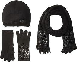 Calvin Klein - Ombre Studded Set