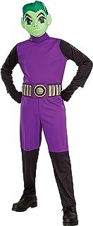 Boys Teen Titan Go Movie Beast Costume