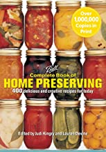 ball home preserving book