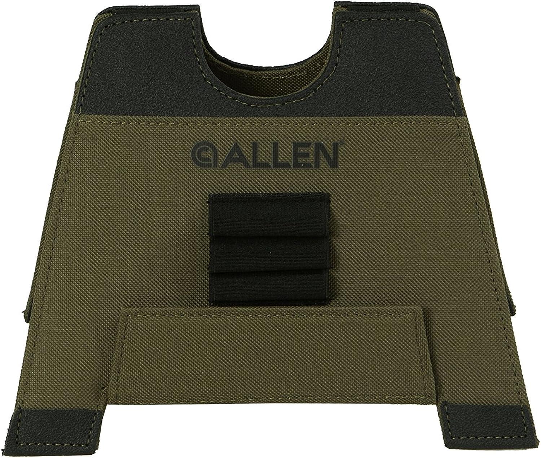 3c863b2d248a Allen Allen Folding Gun Rest, Large 18407P, Allen AlphaLite Folding ...