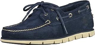 Timberland Tidelands 2 Eye CA1HB2, Chaussures Bateau