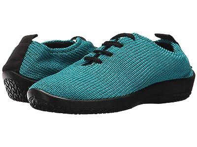 Arcopedico LS (Turquoise) Women