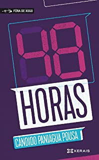 48 horas (INFANTIL E XUVENIL - FÓRA DE XOGO E-book) (Galician Edition)